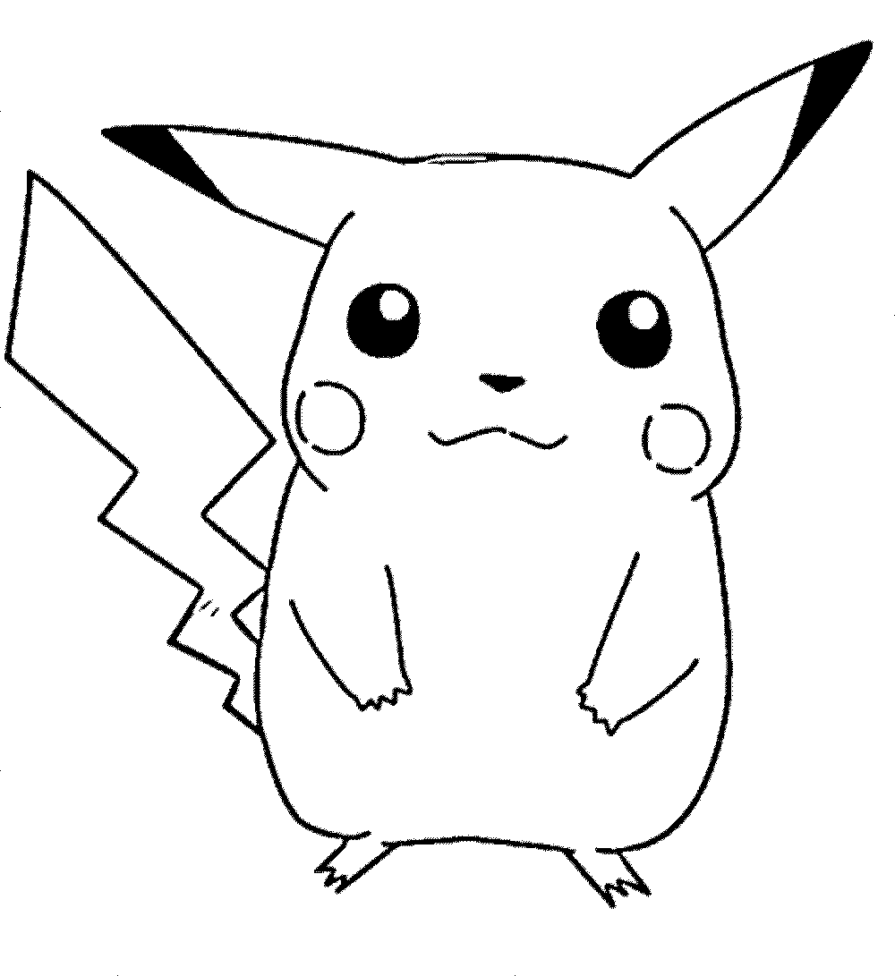 pokemon-coloring-pages-free | | BestAppsForKids.com