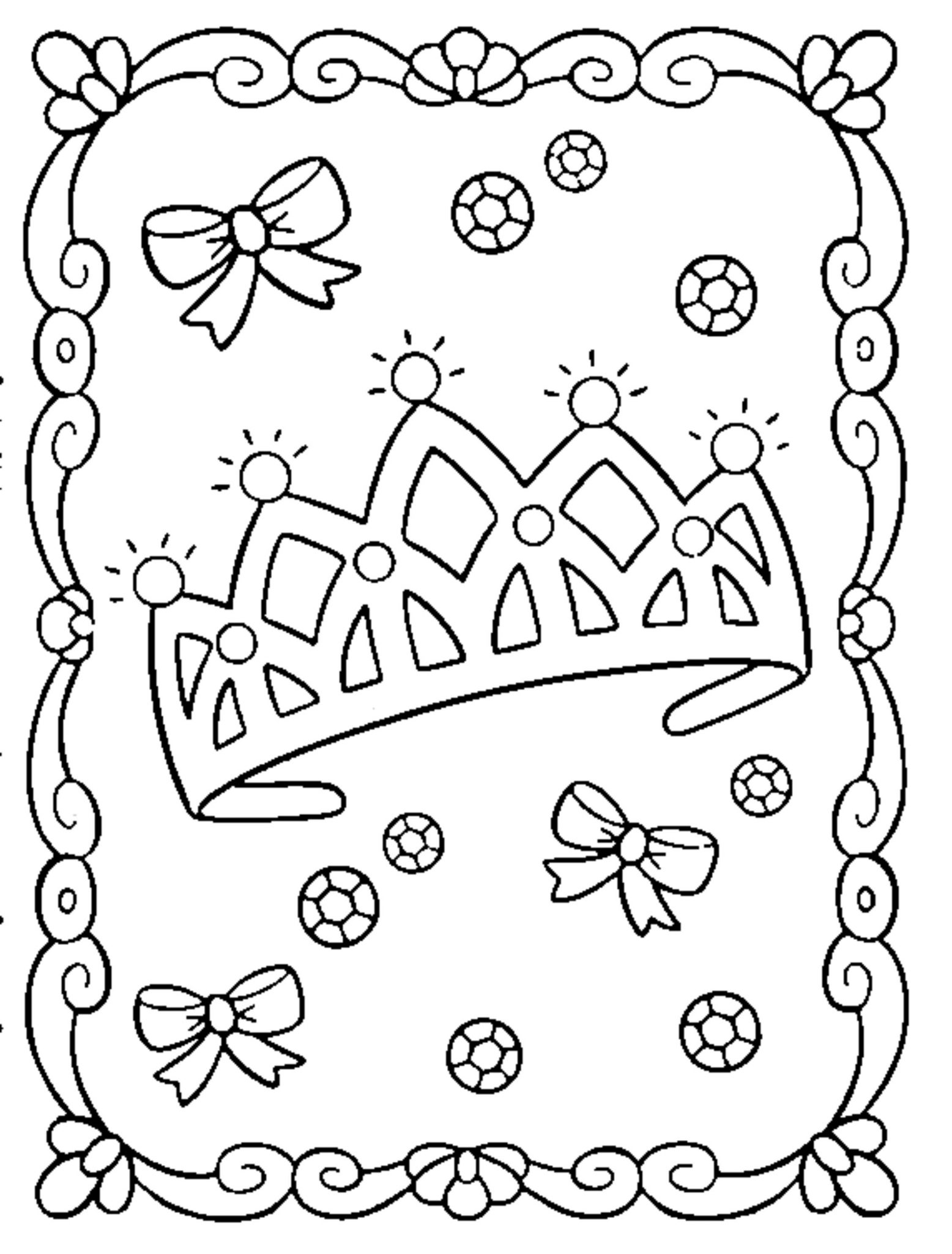 shop related products - Princess Coloring Pages Online