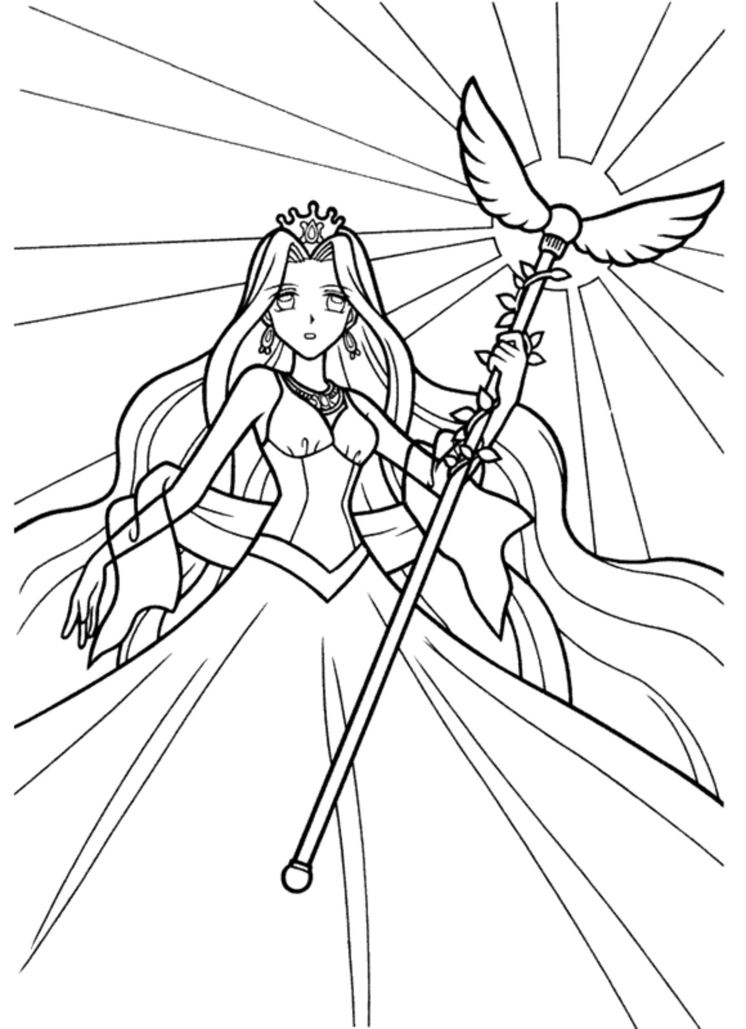 Coloring Games Free for Girls in 2020 | Barbie coloring pages ... | 2048x1485