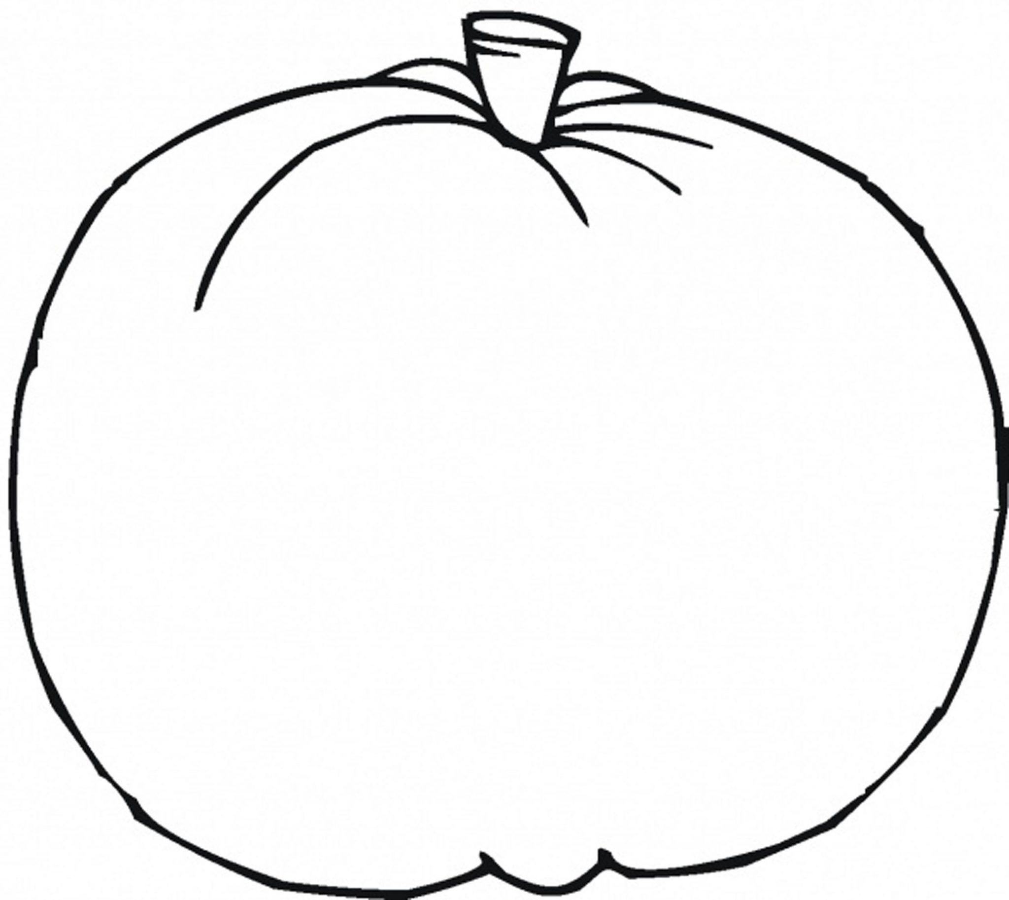 Halloween Pumpkin Coloring Pages Click The Scary Pumpkin