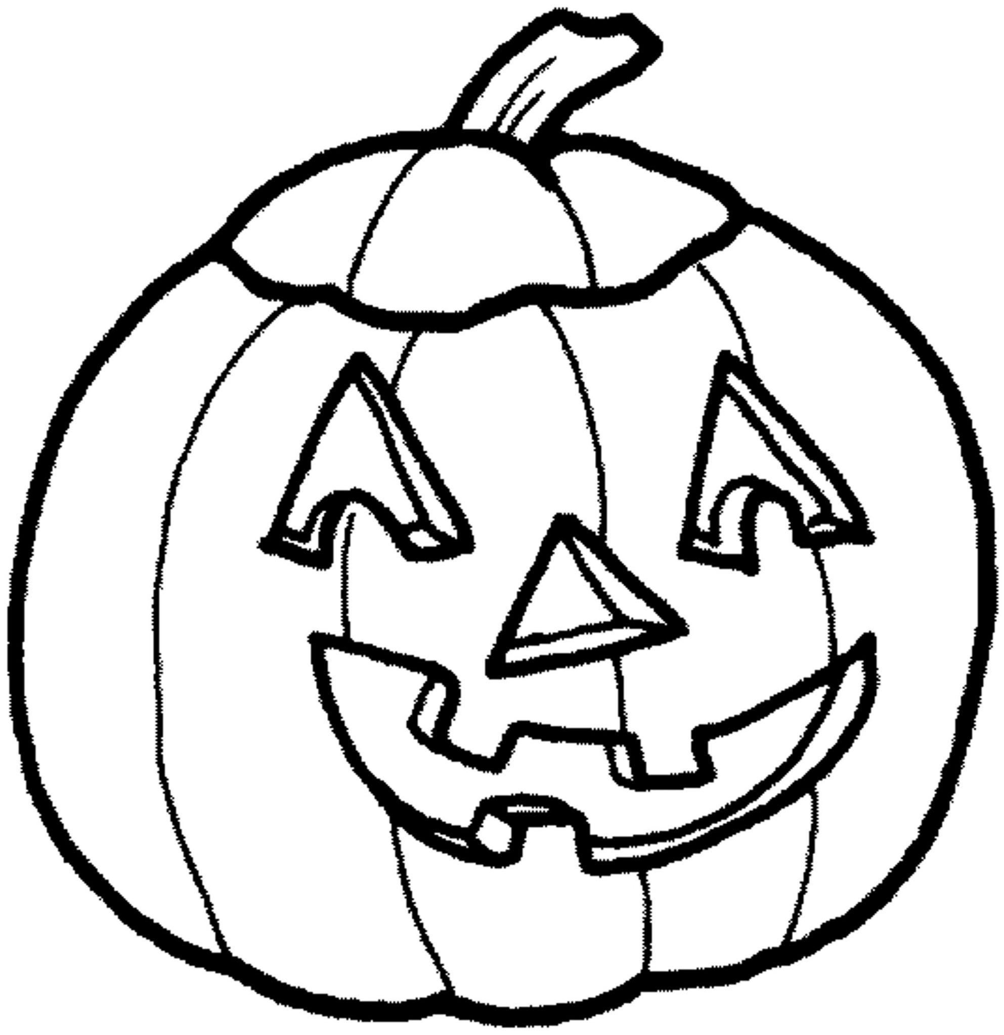 printable pumpkin coloring pages BestAppsForKidscom