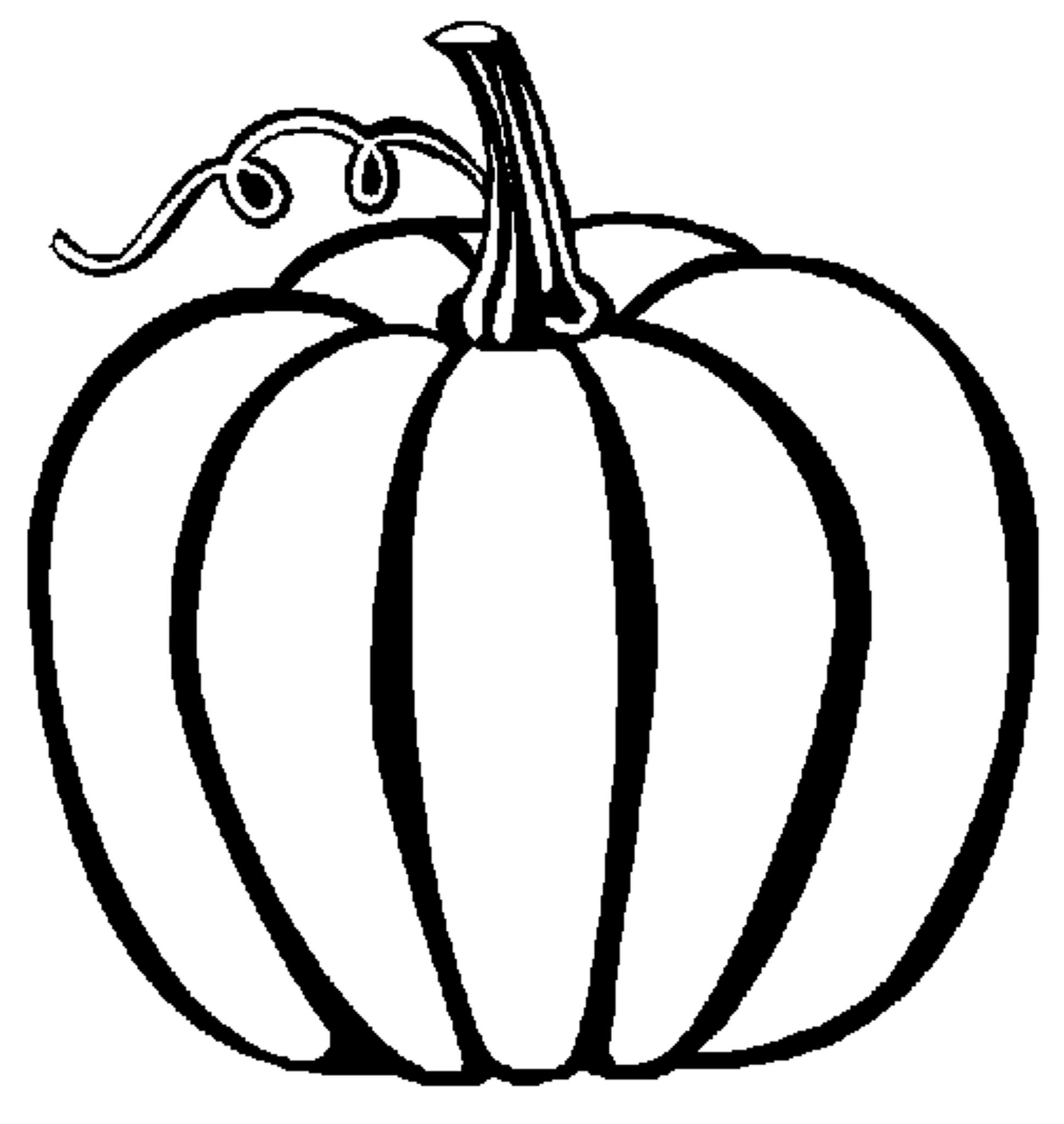 Current image in printable pumpkin pictures