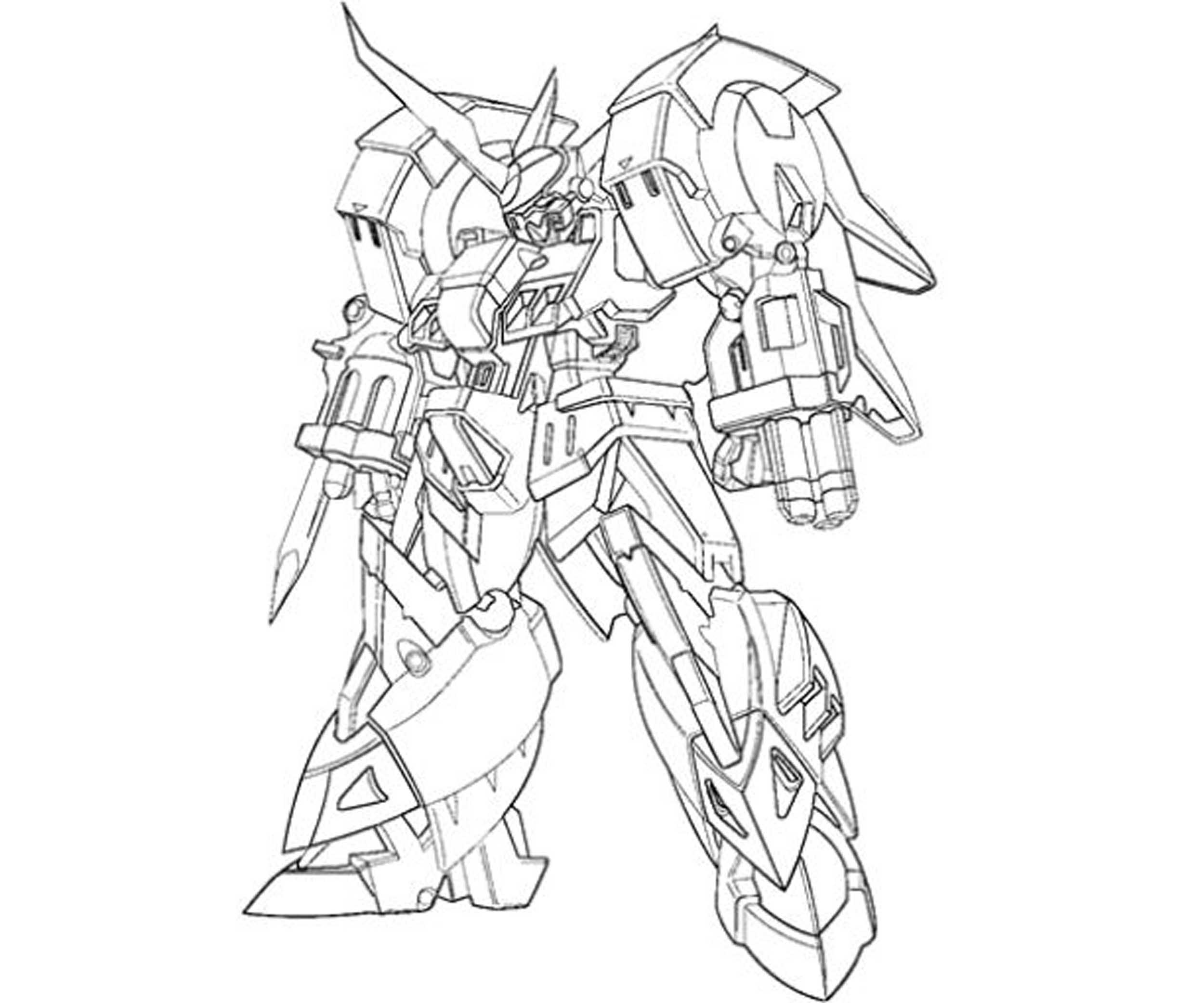 scorponok free transformer coloring pages - Transformers Coloring Pages
