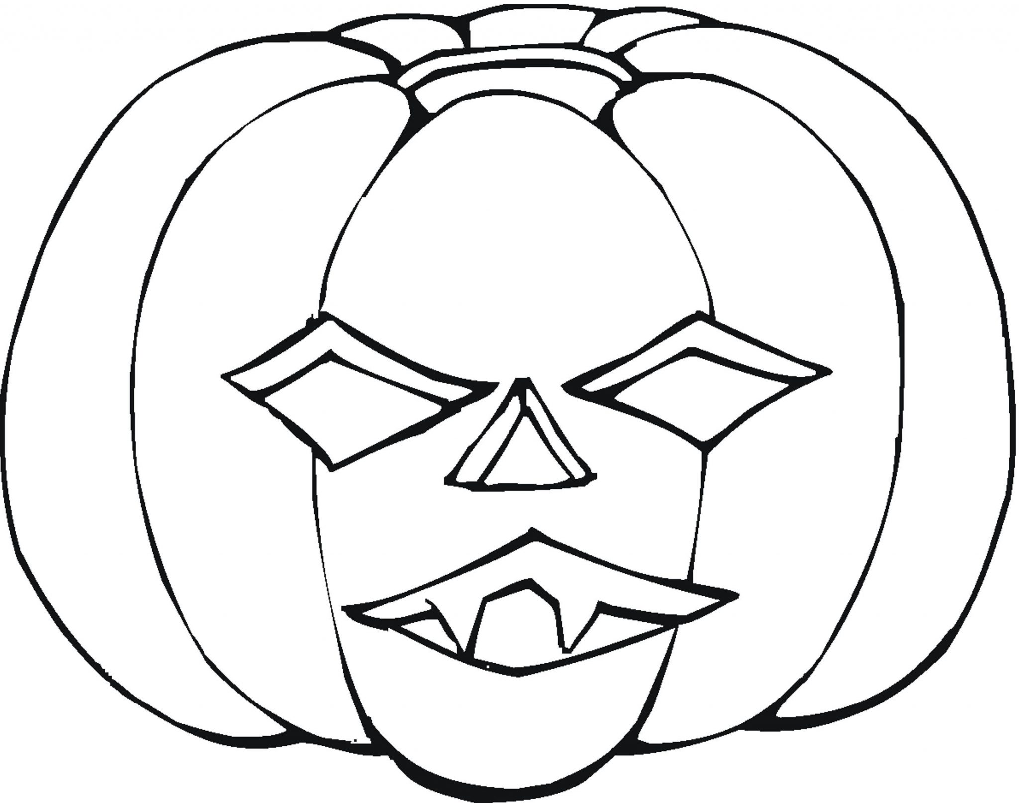 Print download pumpkin coloring pages and benefits of for Spookley the square pumpkin coloring pages