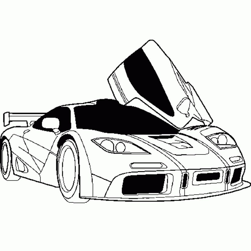 sports-car-coloring-pages | | BestAppsForKids.com