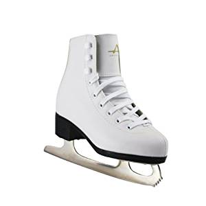American Athletic Tricot Lined Ice Skates