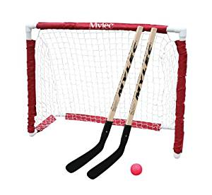 Mylec Jr. Hockey Goal Set