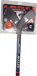 Mylec Mini Knee Hockey Stick Set
