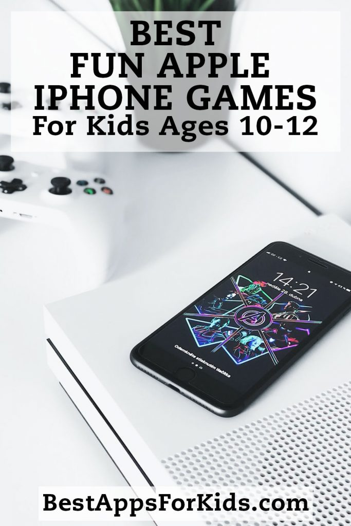 Best iPhone Games Apps