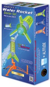 SEOH Water Rocket Starter Set Deluxe Single