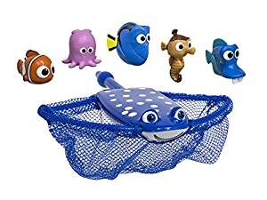 SwimWays Disney Finding Dory Dive & Catch Game