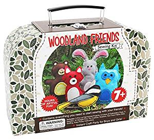 Craftster's Sewing Kits