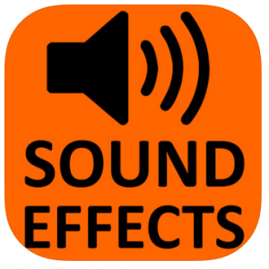 50 SOUND EFFECTS