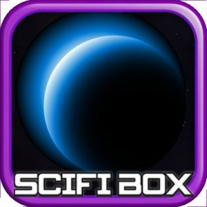 Sci Fi Button Box - 75 SFX!