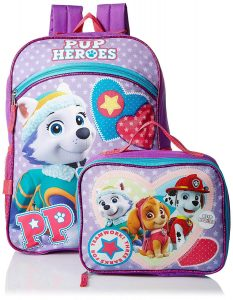 Paw Patrol Skye & Everest Friends