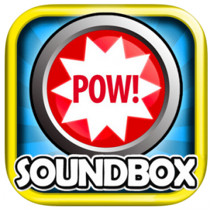 Super Sound Box 100 Effects