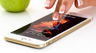 The right wallpaper can personalize your smartphone.