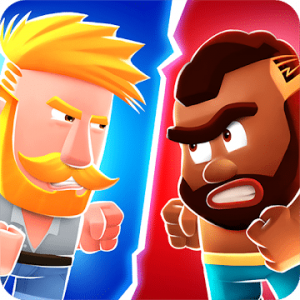Super Jump League - Awesome Multiplayer Battles