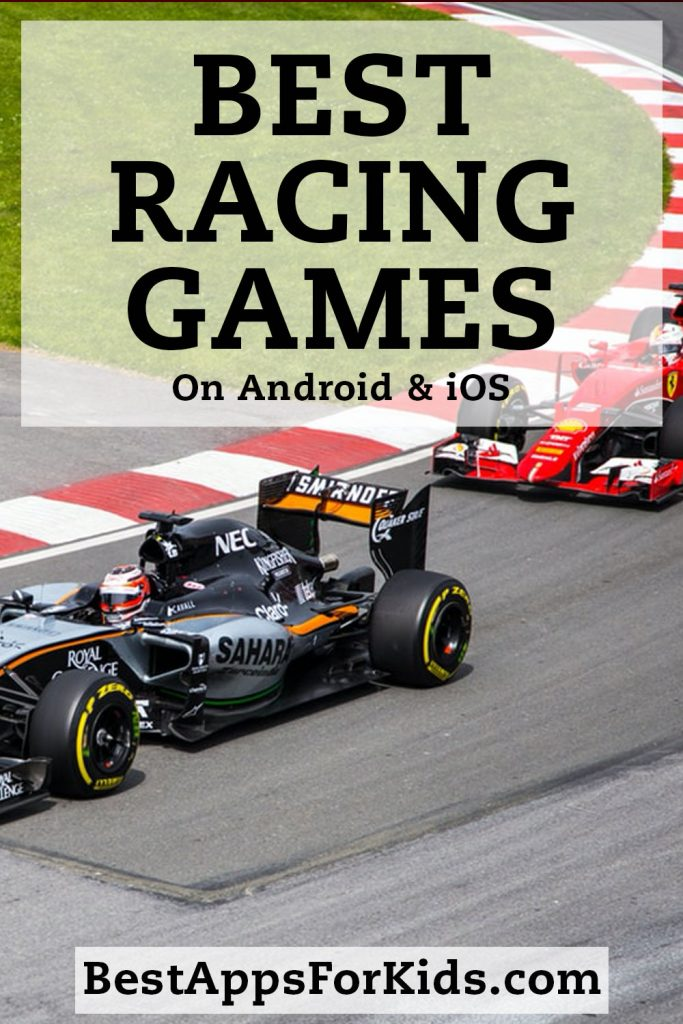 Best Racing Games on Android & iOS