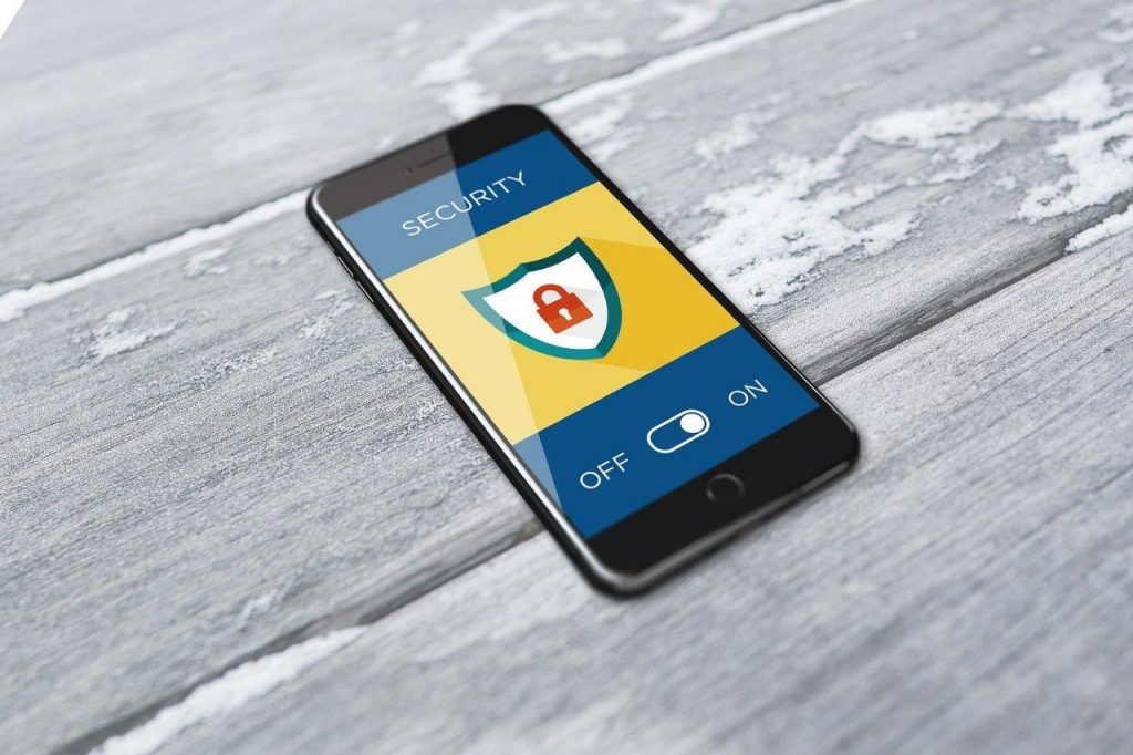 Secure your child's mobile device with specially-designed apps.
