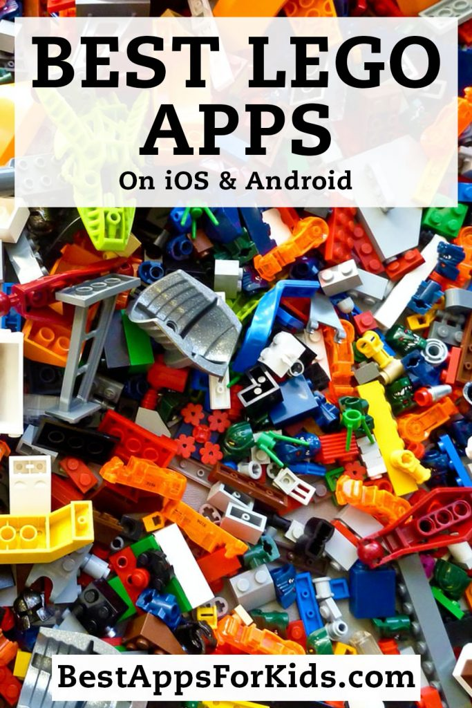 Best LEGO Apps on iOS & Android