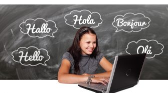Learning Spanish with the help of YouTube might be just the way to get the job done.