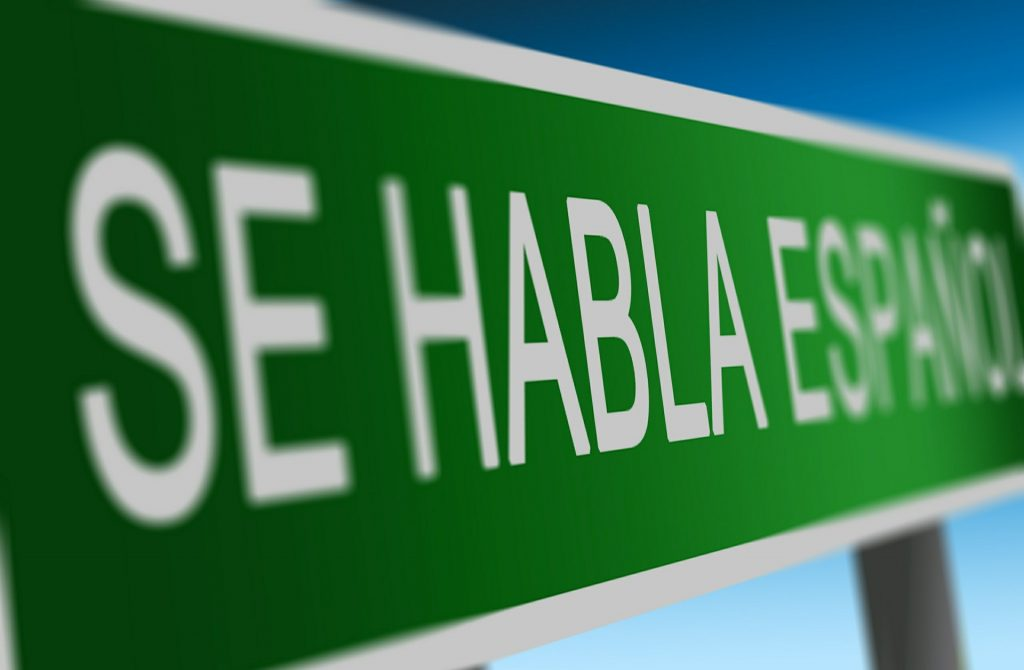 Use YouTube videos to practice Spanish speaking skills and improve at your own pace