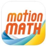 Motion Math for schools