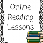 Online Reading Lessons