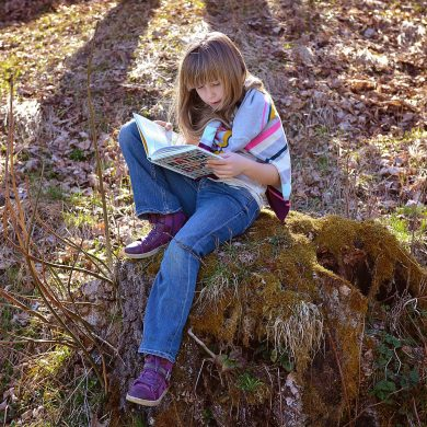 For many second graders, reading is the single most important skill to learn in school.