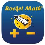Rocket Math Add & Subtract