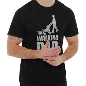 """The Walking Dad"" Tee"