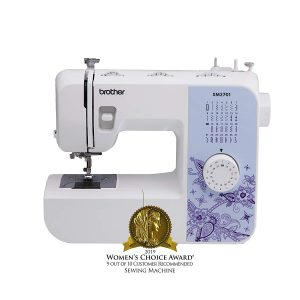Brother Sewing Machine 1