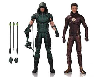 DC Collectibles TV