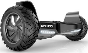 EPIKGO Self Balancing Scooter Hov