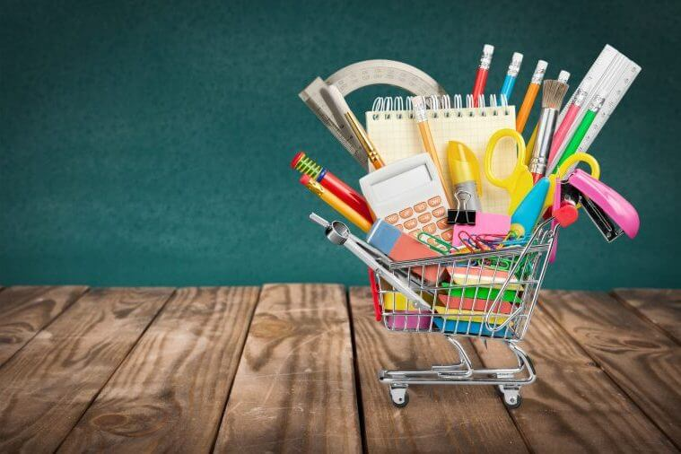 First-Year-Back-to-School-Supplies