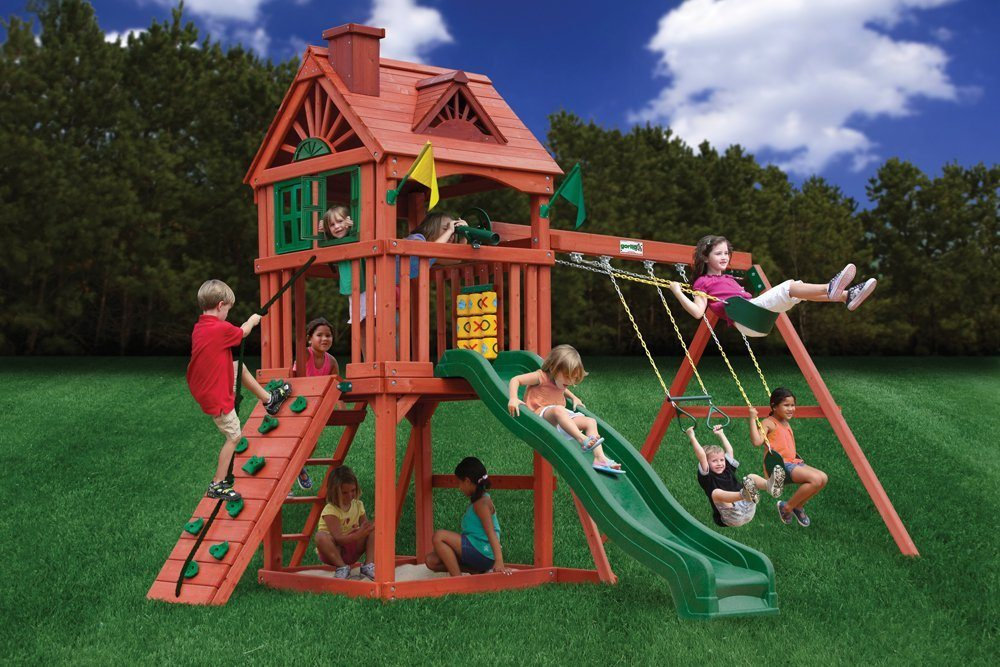 Gorilla-Playsets-Nantucket-Swing-Set