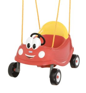 Little-Tikes-Cozy-Coupe-First-Swing