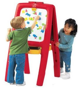 Step2 Easel for Two