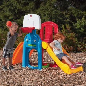 Step2-Game-Time-Sports-Climber-And-Slide
