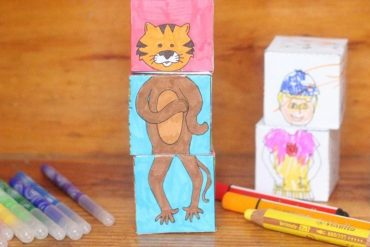 The best DIY toys ideas you could make for kids at home