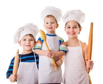 Best Children's Cookbooks