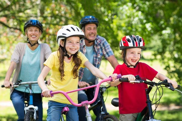 Tips for Purchasing One Typical Bike for Your Child