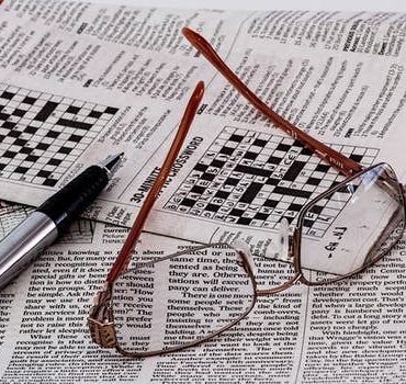 Top 10 Crossword Puzzle Books for Kids