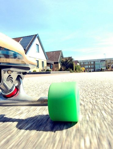 Top 10 Skateboards
