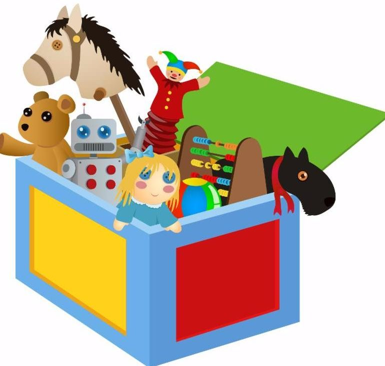 Top 10 Toy Boxes