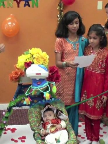 What Are The Common And Unusual Indian And White Baby Traditions And Celebrations