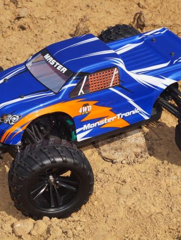 The Best RC Cars For Kids