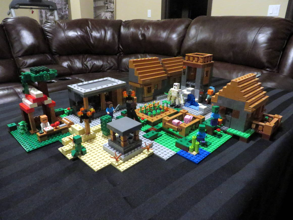 lego-minecraft-the-village-21128-finished-no-box-sm