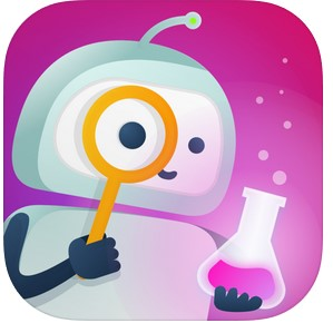KS1 Science for Kids - Tappity